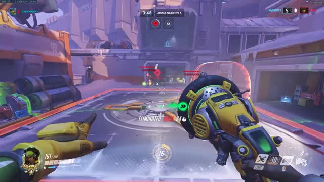 Watch and share Overwatch GIFs and Junkrat GIFs by Shitstash on Gfycat