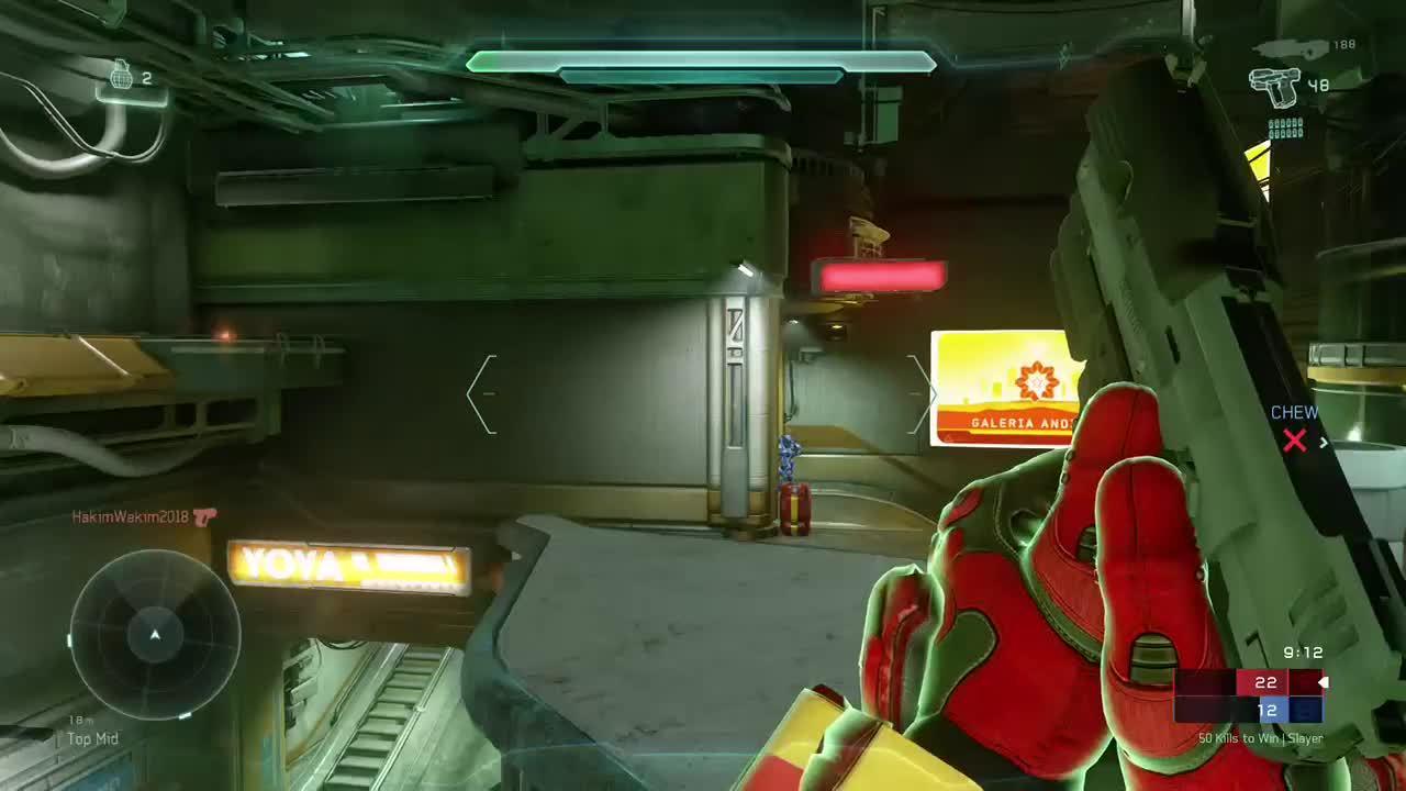 gaminggifs, Slam-Explosions GIFs