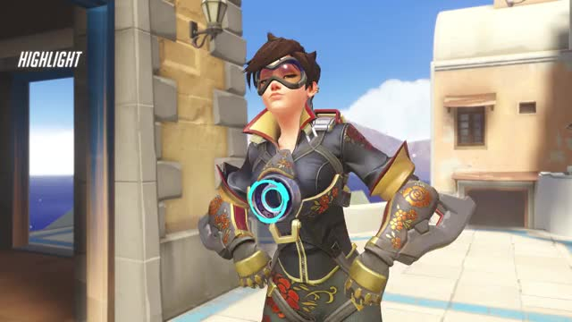 Watch and share Overwatch GIFs by _airu_ on Gfycat
