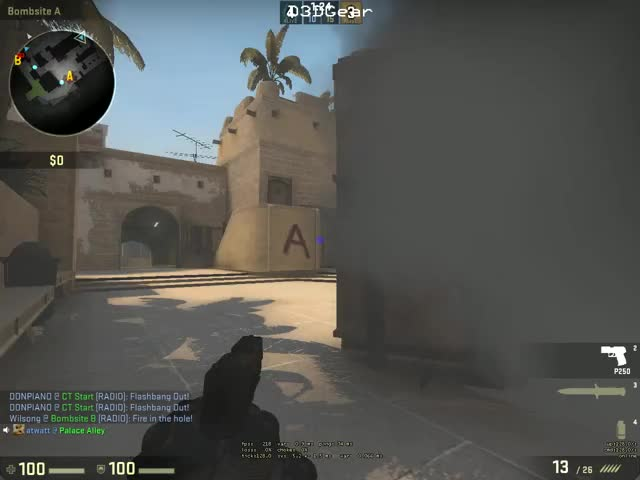 Watch and share Cs:go Skipping GIFs on Gfycat