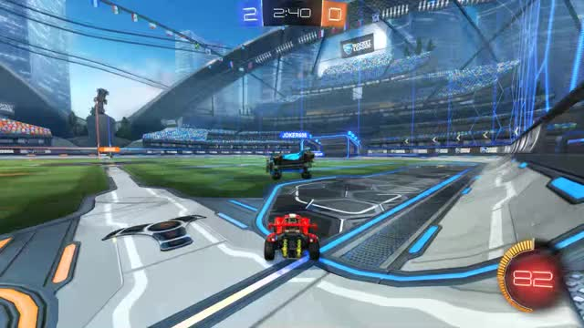 Watch and share RocketLeague 0188 GIFs on Gfycat