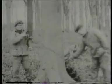 LSD Testing (British Troops) GIFs