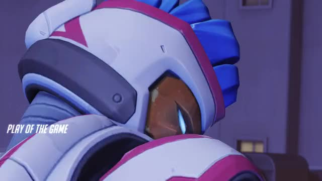 Watch and share Overwatch GIFs by liveroknroller on Gfycat