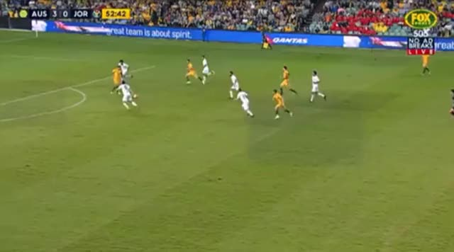 Watch and share Aleague GIFs and Soccer GIFs by rith on Gfycat