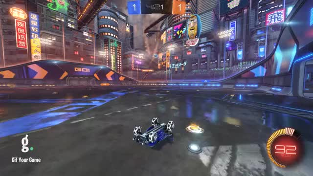 Watch Shot 4: Grizzly Bare GIF by Gif Your Game (@gifyourgame) on Gfycat. Discover more Gif Your Game, GifYourGame, Rocket League, RocketLeague, Shot, Styrrell GIFs on Gfycat