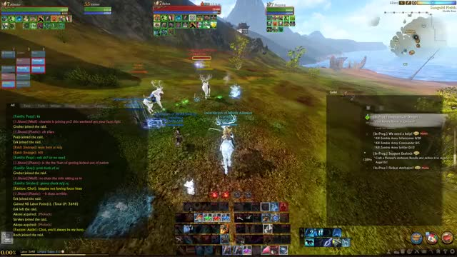 Watch and share Archeage GIFs by alinnior on Gfycat