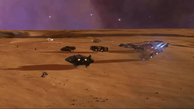 Watch and share Elite Dangerous GIFs and Landing GIFs by uriei on Gfycat