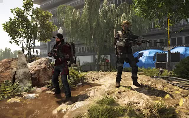 Watch and share Division 2 GIFs and Dance GIFs by daftporter on Gfycat