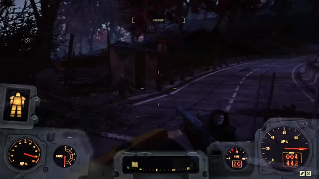 Watch and share Fallout76 GIFs and Xbox Dvr GIFs by Gamer DVR on Gfycat