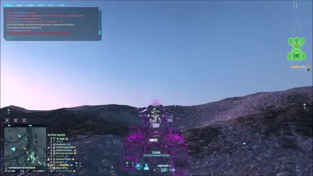 Watch and share Planetside 2 GIFs by pasithee on Gfycat