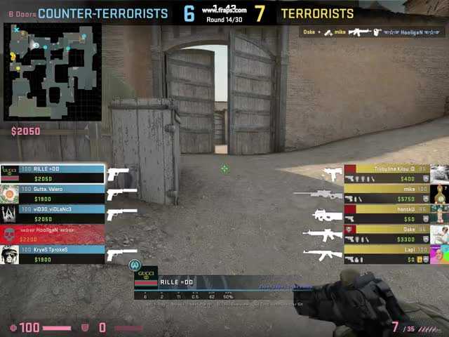 Watch and share Csgo 2020-02-20 19-32-55-94 GIFs on Gfycat