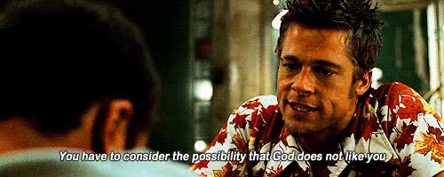 Watch this trending GIF on Gfycat. Discover more brad pitt GIFs on Gfycat