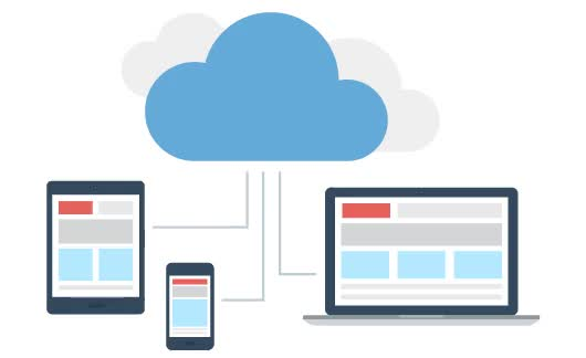 Watch An Introduction to Cloud Computing Technology – All Cloud News GIF on Gfycat. Discover more related GIFs on Gfycat
