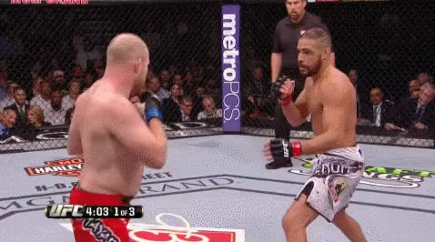 Watch and share Boetsch Counters, Chases Leites GIFs on Gfycat
