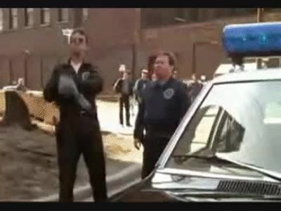 Watch Tackelberry - Police Academy GIF on Gfycat. Discover more related GIFs on Gfycat