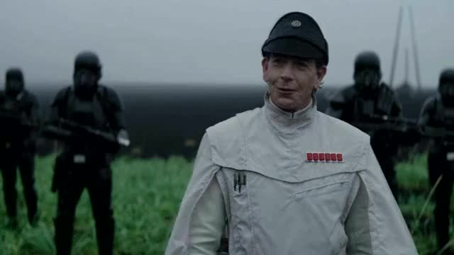 Watch this rogue one GIF by aabicus on Gfycat. Discover more krennic, rogue one, rogueone, star wars, star wars rogue one, starwars GIFs on Gfycat