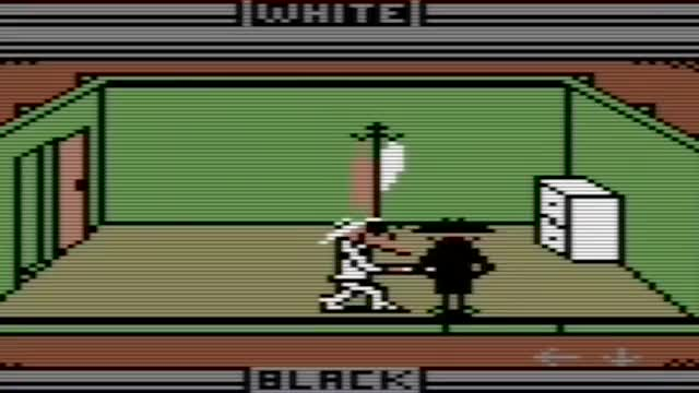 Watch Spy VS Spy - C64 GIF by Haikuwoot (@eoner321) on Gfycat. Discover more related GIFs on Gfycat