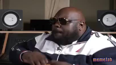 Watch and share Faizon Love GIFs and Boom Boom GIFs by Petty Parker on Gfycat