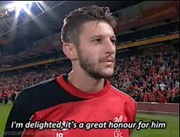 Watch Lallana delighted by Hendo appointment (x) GIF on Gfycat. Discover more Adam Lallana, Hendollana, Jordan Henderson, LFC, Liverpool FC, get a room you guise, my gifs, this is getting out of hand GIFs on Gfycat