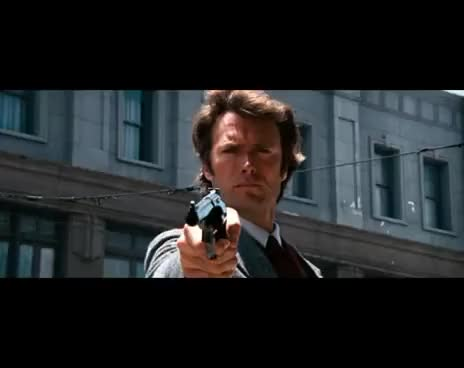 Watch and share Eastwood GIFs and Clint GIFs on Gfycat