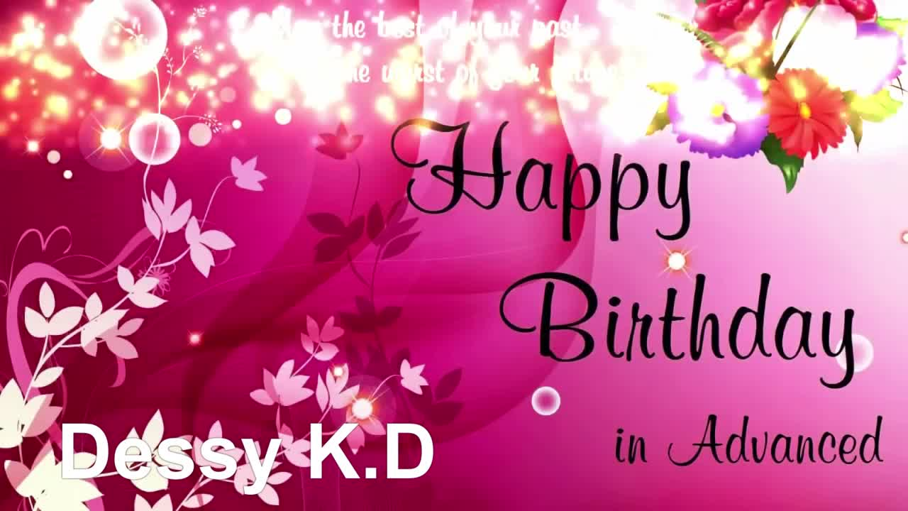 Happy Birthday Wishes Gifs Search Search Share On Homdor
