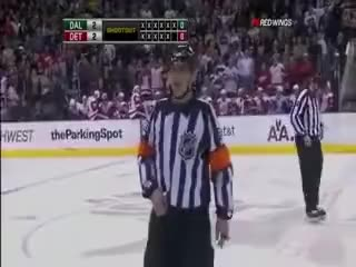 Watch and share Referee GIFs and Nhl GIFs on Gfycat