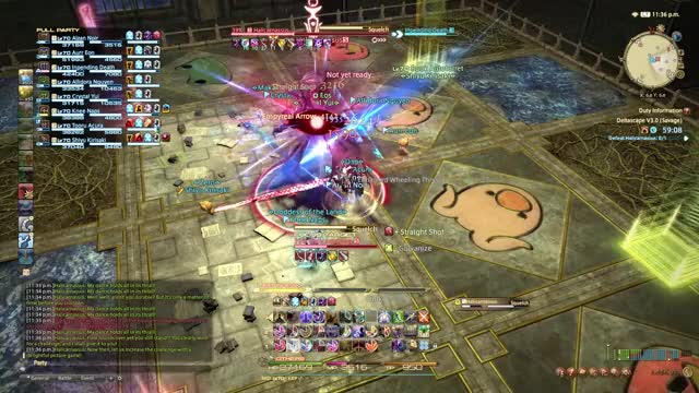 Watch and share FINAL FANTASY XIV 8_14_2017 11_36_46 PM (2) GIFs by alzan27 on Gfycat
