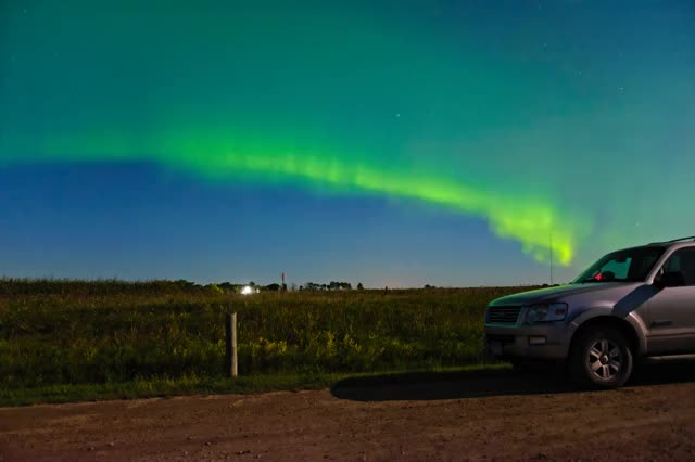 Watch Aurora Borealis (September 8th, 2017) (20fps) GIF by Elijah Mathews (@elijahmathews) on Gfycat. Discover more related GIFs on Gfycat