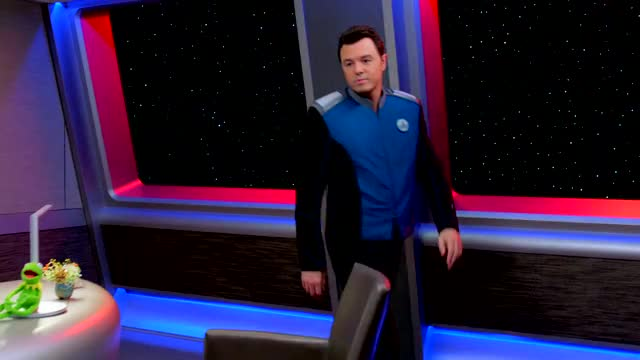 Watch and share The Orville GIFs by Sentrolyx on Gfycat