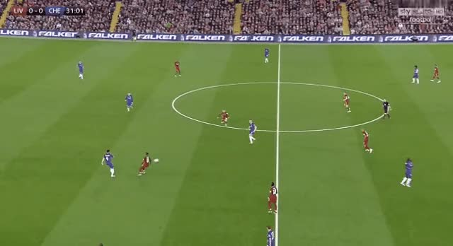 Watch Beating the Press GIF by @ininsinstmm on Gfycat. Discover more Chelsea, soccer GIFs on Gfycat