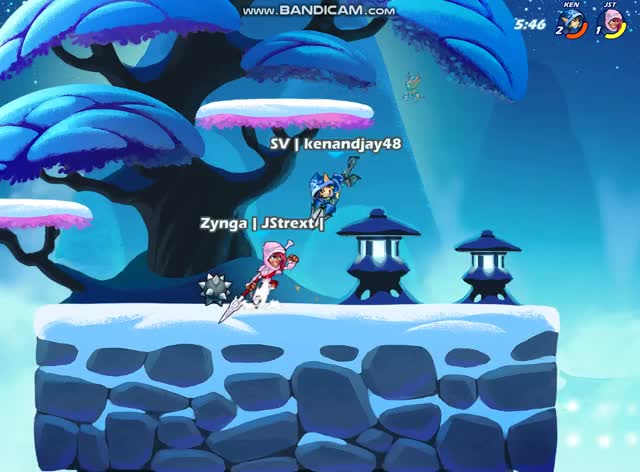 Watch and share Brawlhalla GIFs by inf_kenandjay48 on Gfycat
