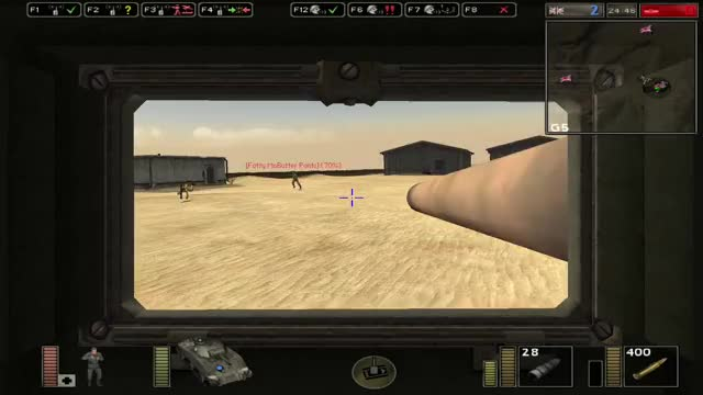 Watch and share Battlefield 1942 GIFs and Moongamers GIFs by carbonblu2 on Gfycat