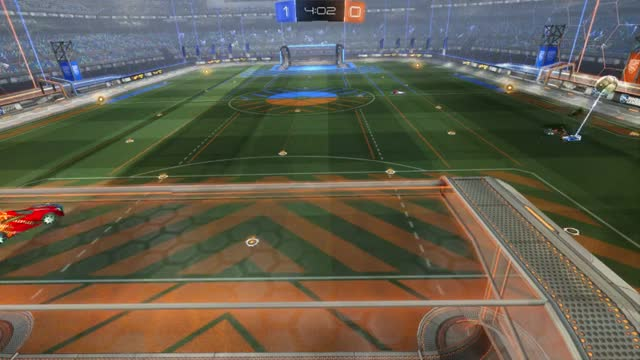 Watch Grappling Hook Goaltending GIF by @boursinburger on Gfycat. Discover more Gaming, Rocket League, Rumble GIFs on Gfycat