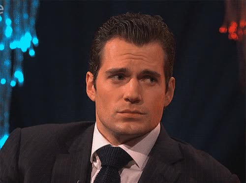 Watch and share Henry Cavill GIFs by Reactions on Gfycat