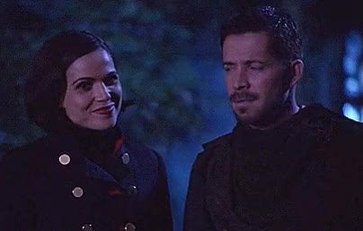 Watch and share Lana Parrilla GIFs and Sean Maguire GIFs on Gfycat