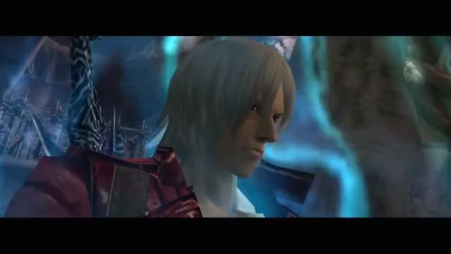 Watch Devil May Cry 3 HD - Gameplay Walkthrough Part 6 - Geryon Boss Fight (Remaster) PS4 PRO GIF on Gfycat. Discover more dmc3, shirrako GIFs on Gfycat