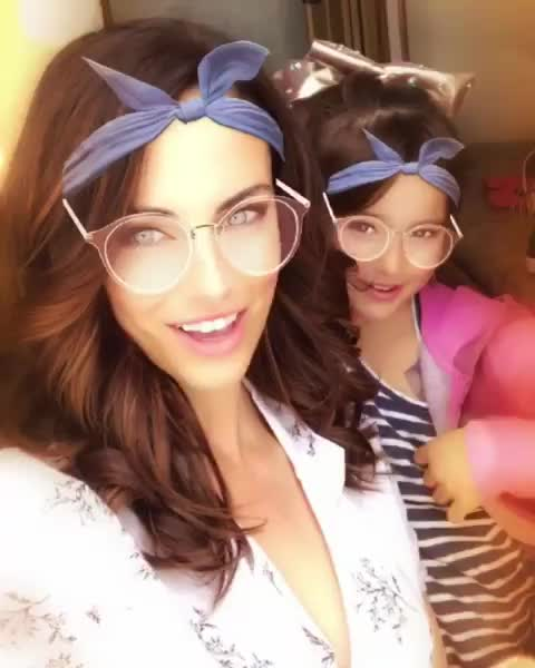 Watch and share Jessicalowndes 1560894569090 GIFs by Michael Charmichael on Gfycat