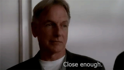 enough, mark harmon, close enough GIFs