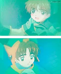 Watch and share Sakura Cardcaptor GIFs and Sakura X Syaoran GIFs on Gfycat