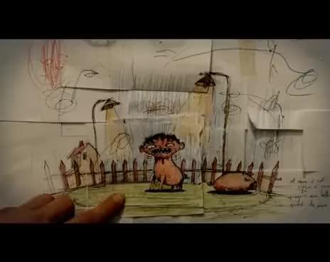 Watch Animacion GIF on Gfycat. Discover more animation movie, cartoon, donato sansone, enrico ascoli, sound design, video art, videogame, videogioco GIFs on Gfycat