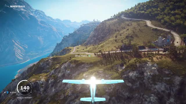 Watch Just Cause 3 20180106200537 GIF on Gfycat. Discover more related GIFs on Gfycat