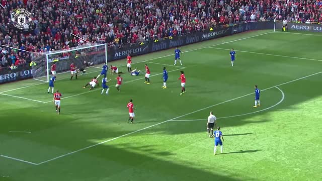 Watch and share Manchester United GIFs and Match Archive GIFs on Gfycat
