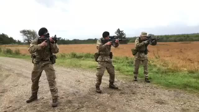 Watch and share Tacticool Reload GIFs on Gfycat