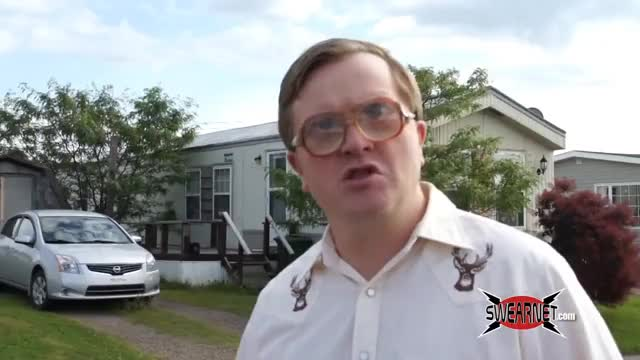 Watch Sunnyvale Trailer Park - Bubbles' opinion on dogs GIF on Gfycat. Discover more Dog, TPB, bubbles, canada, comedy, sunnyvale GIFs on Gfycat