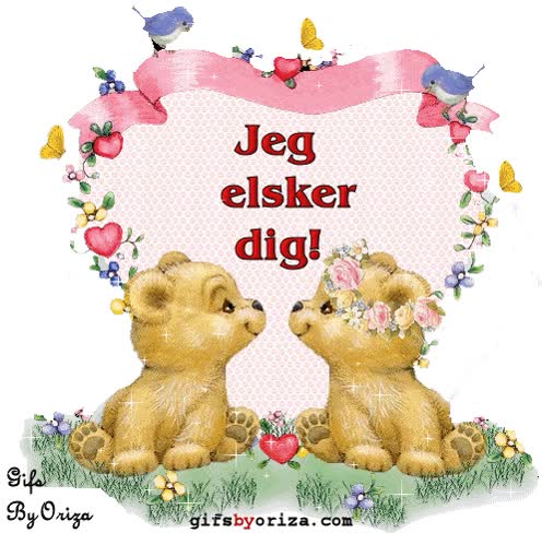 Watch and share Jegelskerdig animated stickers on Gfycat