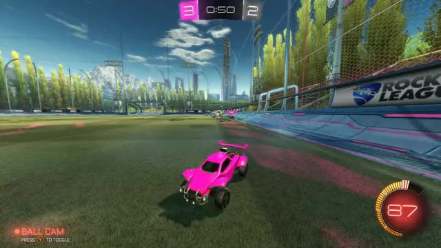 Watch and share Rocket League GIFs by swiftfox on Gfycat