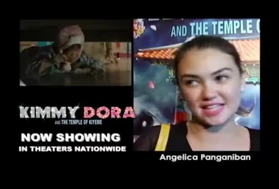 Watch Kimmy GIF on Gfycat. Discover more Angelica Panganiban GIFs on Gfycat
