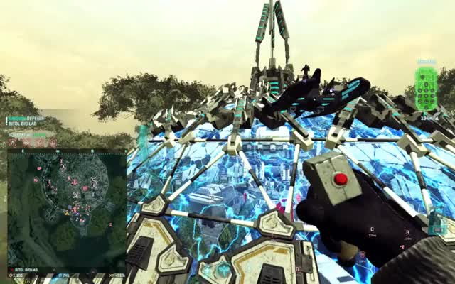 Watch and share Planetside2 GIFs by snp on Gfycat