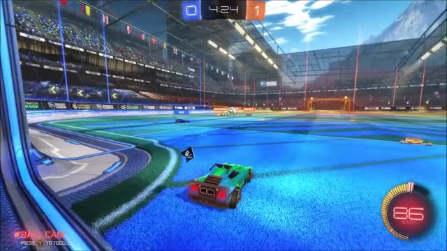 Watch and share Rocket League GIFs and Simple GIFs by bonekin on Gfycat