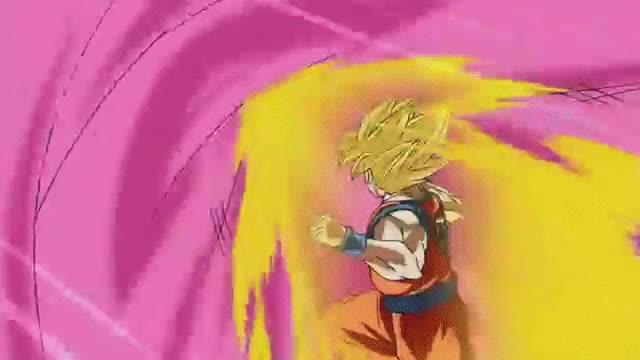 Watch and share OAV Special Toriko X One Piece X Dragon Ball Z GIFs on Gfycat